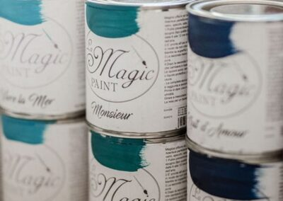 Vernice Magic Paint